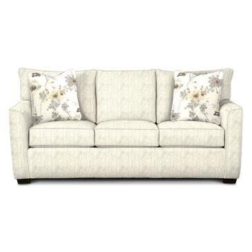Hickorycraft Loft Living Sleeper Sofa in Kaydence , , large