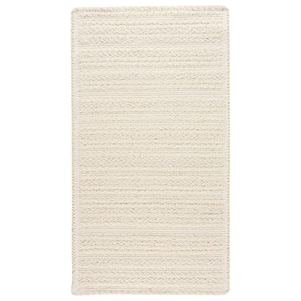 """Capel Bayview 0036-600 2'3"""" x 4' Lambswool Area Rug, , large"""
