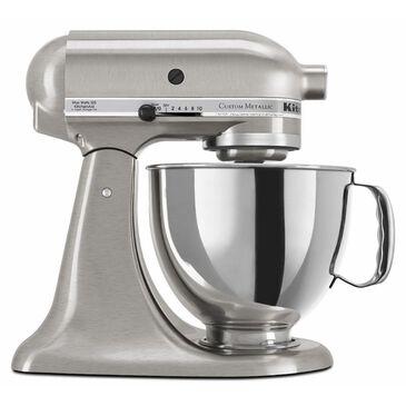 KitchenAid 5 Qt. Custom Metallic Series Stand Mixer, , large