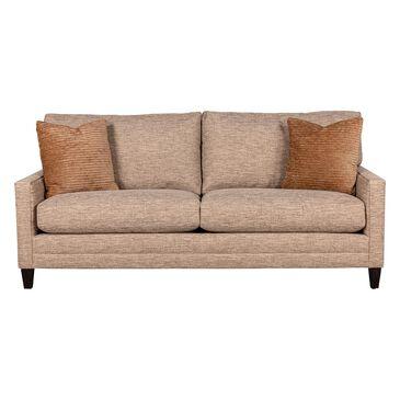 Lexington Furniture Park City Bristol Sofa in Tan, , large