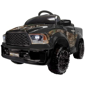 Best Ride On Cars Realtree Truck 12V , , large