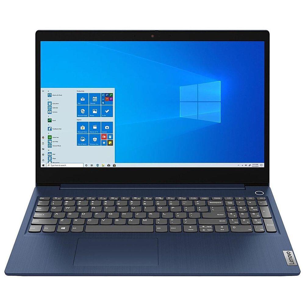 "Lenovo 15.6"" IdeaPad 3 15ITL6 15.6"" Laptop - Intel Core i5 - 8 GB Memory - 256 GB SSD - Abyss Blue, , large"