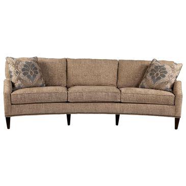 Huntington House Soho Sofa in Tan Textured Chenille, , large