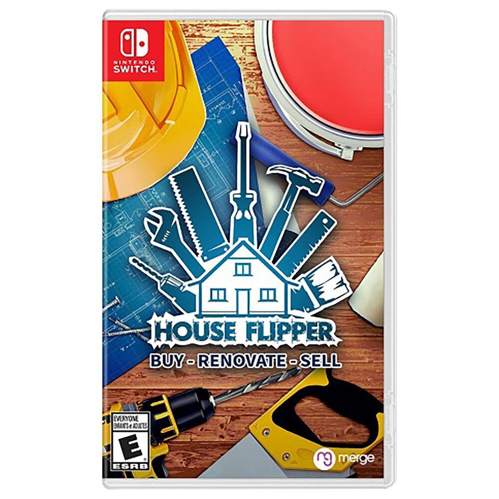 House Flipper - Nintendo Switch, , large