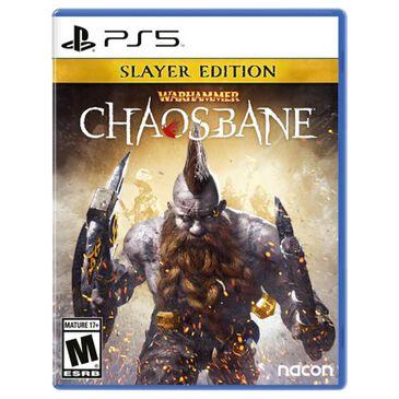 Warhammer: Chaosbane Slayer Edition - PlayStation 5, , large