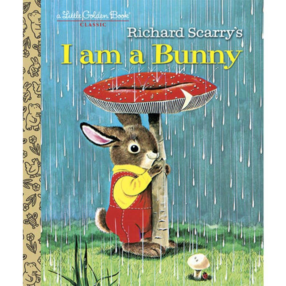 I Am A Bunny, , large