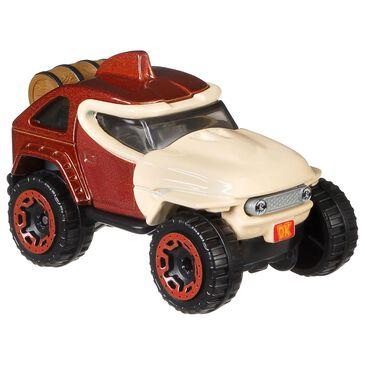 Hot Wheels Hot Wheels Super Mario Character Car Donkey Kong, , large