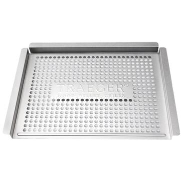 Traeger Grills Basket in Stainless Steel, , large