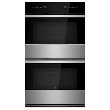 "Jenn-Air 30"" Noir Double Wall Oven Convection in Black, , large"