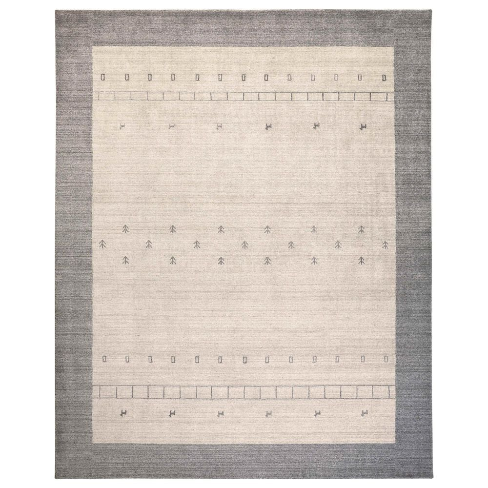 """Feizy Rugs Legacy 7'9"""" x 9'9"""" Beige Area Rug, , large"""