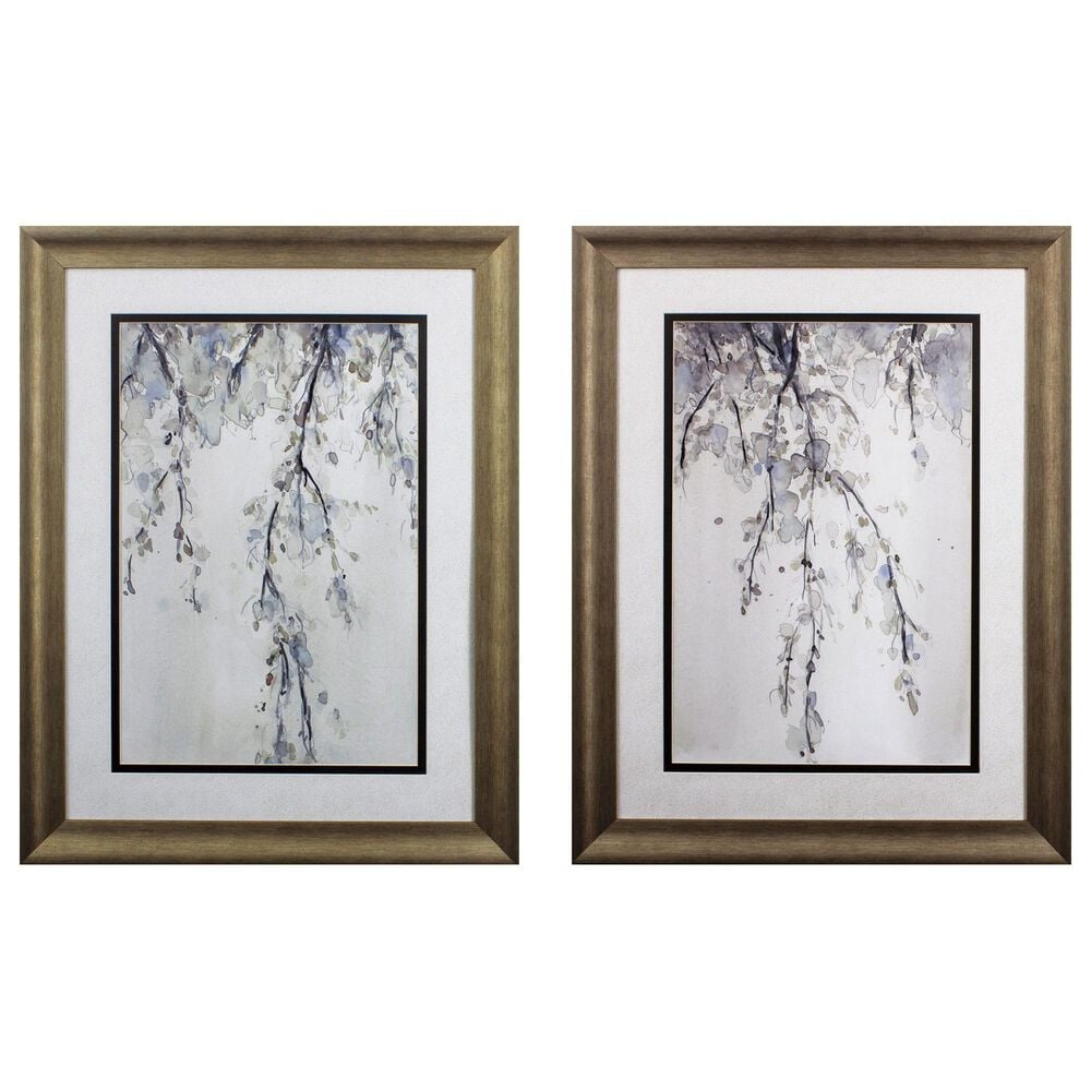 """Propac """"Casual Shade"""" Wall Art in Neutral (Set of 2), , large"""