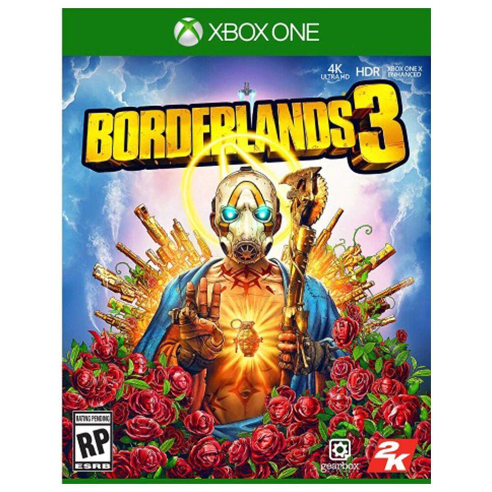 Borderlands 3 - Xbox One, , large