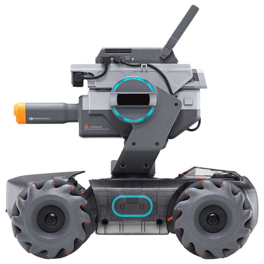 DJI RoboMaster S1 Educational Robot, , large