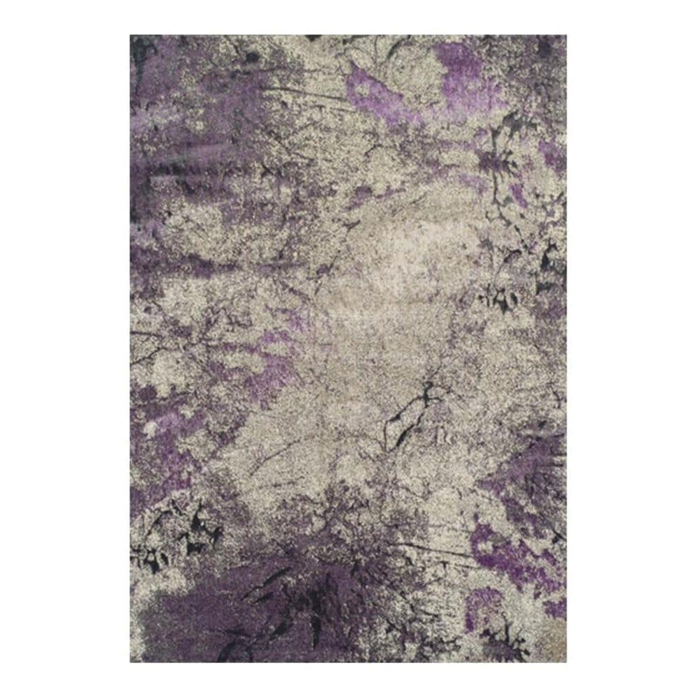 """Dalyn Rug Company Rossini RS2060 5'3"""" x 7'7"""" Orchid Area Rug, , large"""