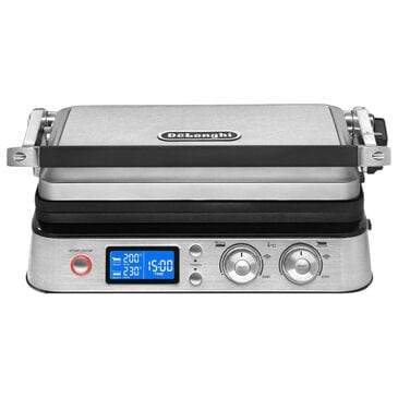 Delonghi Livenza All Day Combination 1 in Stainless Steel, , large