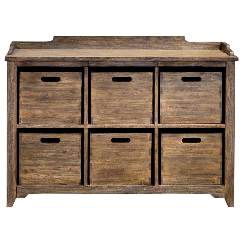 Uttermost Ardusin Hobby Cupboard, , large