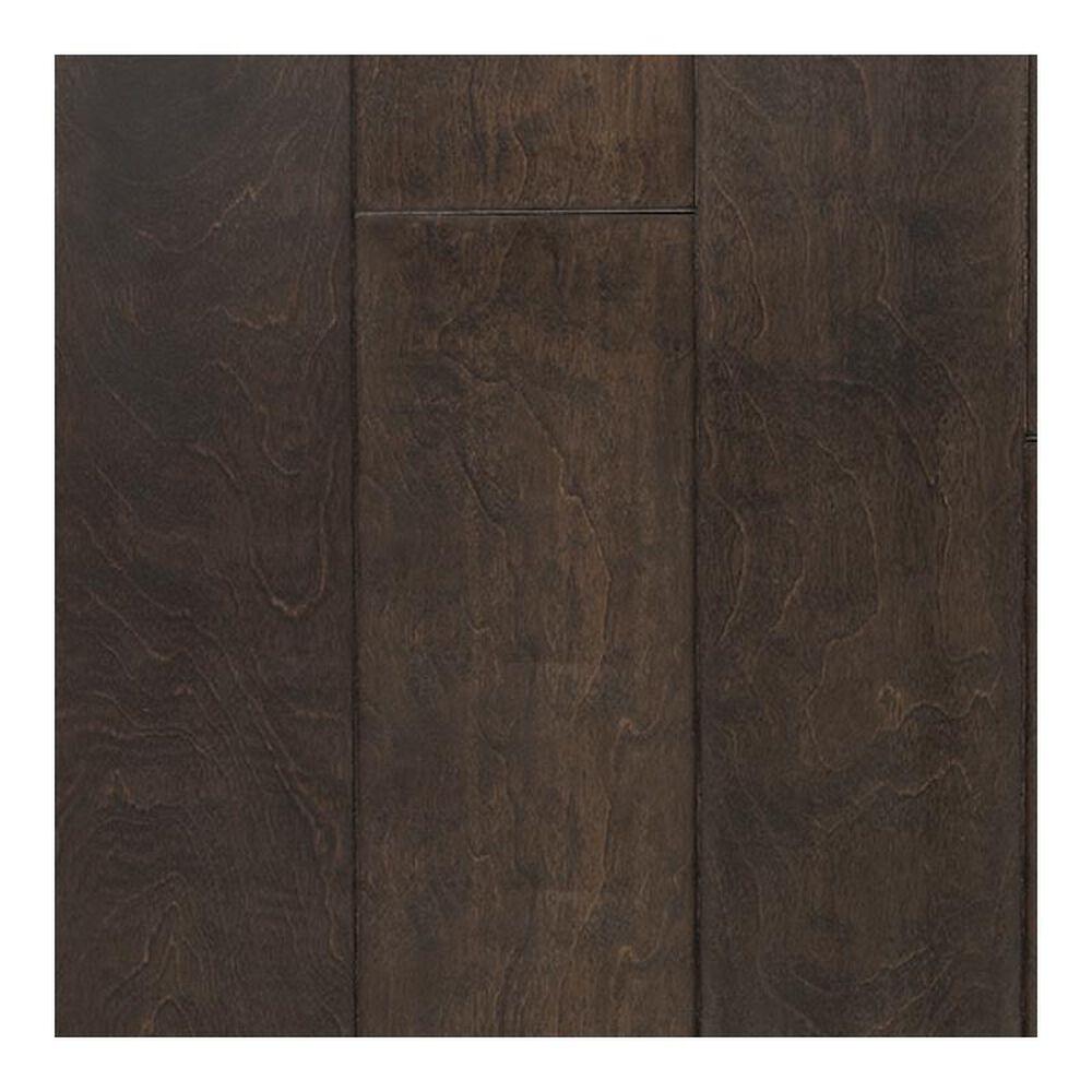Elegance Exotic Wood Palace Maple Betula Hand Scraped Hardwood, , large