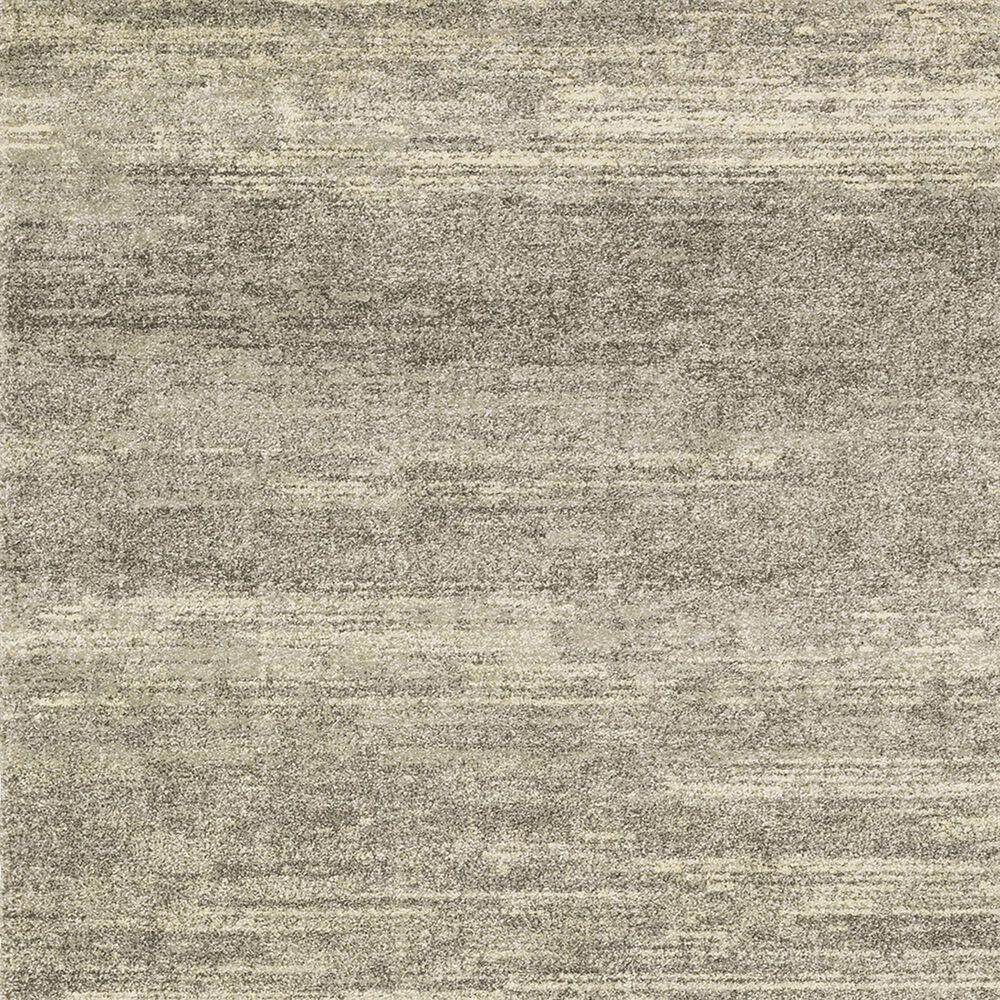 "Oriental Weavers Astor Damian 5572E 2'3"" x 7'6"" Grey Area Rug, , large"