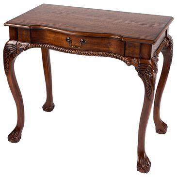 Butler Masterpiece Writing Desk in Vintage Oak, , large