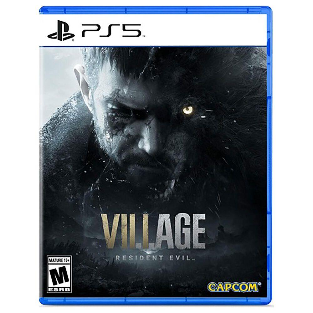 Resident Evil Village - PlayStation 5, , large