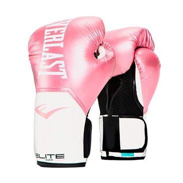 Everlast Women's Elite Prostyle Training Gloves in 12oz Size, , large
