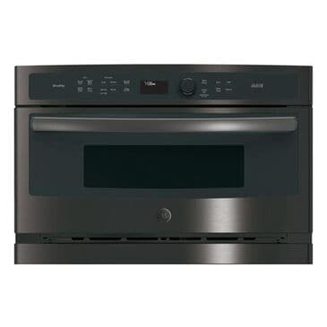 GE Profile Series 30 in. Single Wall Oven with Advantium Technology in Stainless Steel, , large