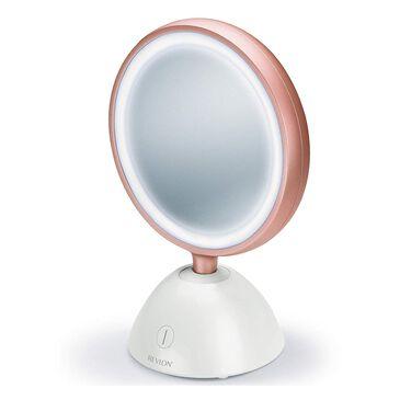 Revlon Illuminating LED Cordless Beauty Mirror, , large
