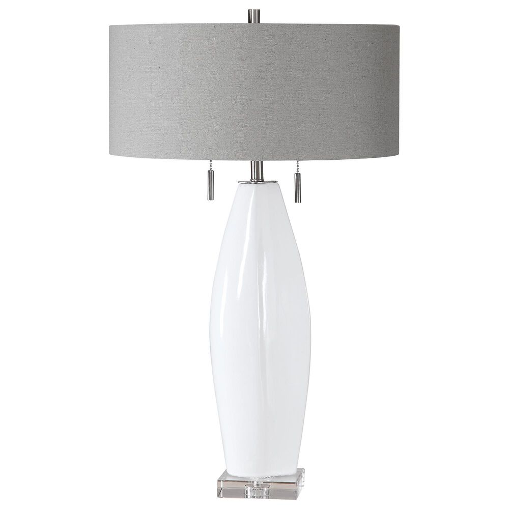 Uttermost Laurie Table Lamp, , large