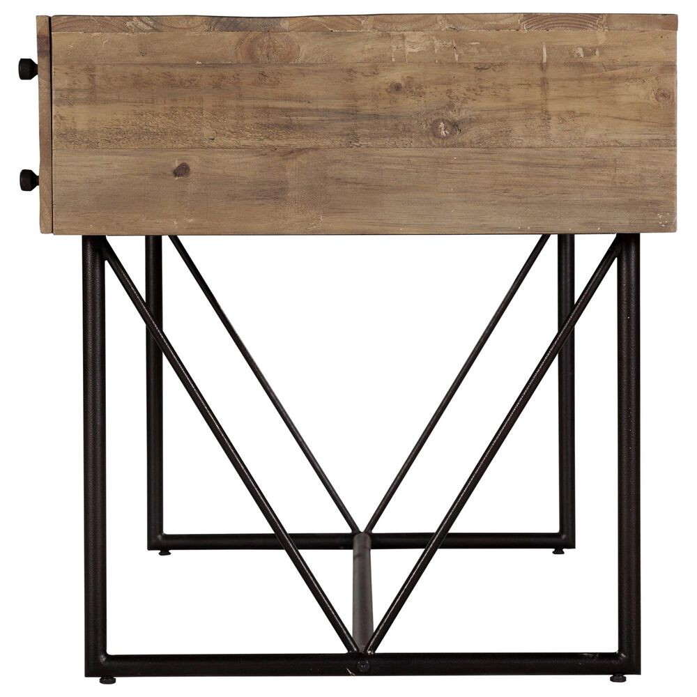 Moe's Home Collection Orchard Desk in Natural, , large