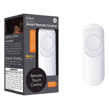C by GE Wire-free Smart Remote Dimmer, , large