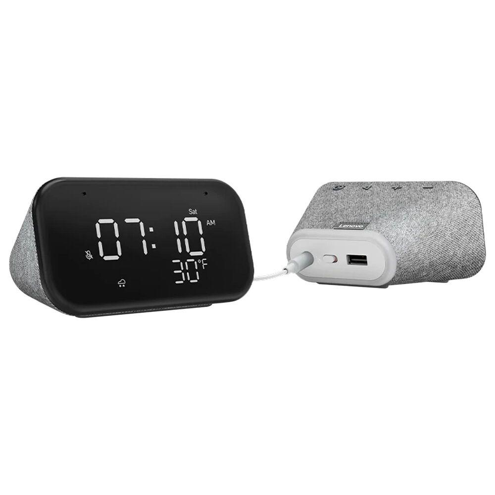 Lenovo Smart Clock Essential in Grey, , large