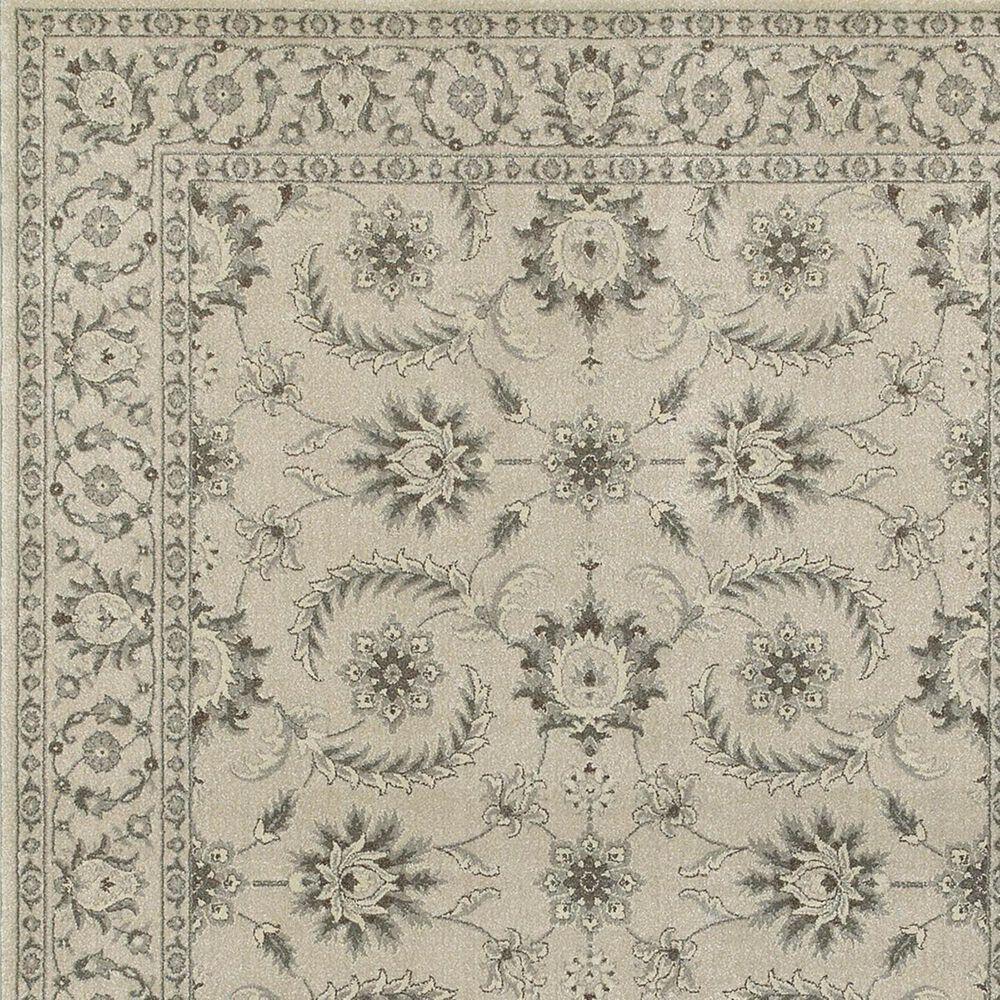 "Oriental Weavers Richmond 114J 9'10"" x 12'10"" Ivory Area Rug, , large"