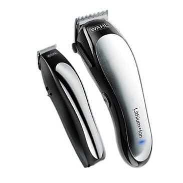 Wahl Lithium Ion Pro Hair Clipper and Trimmer Kit, , large