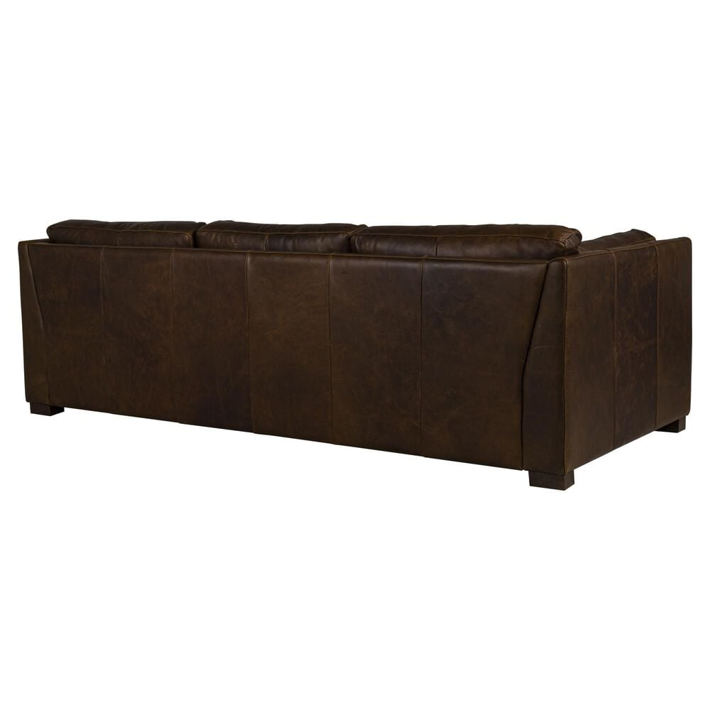 Softline 96 Leather Sofa, , large