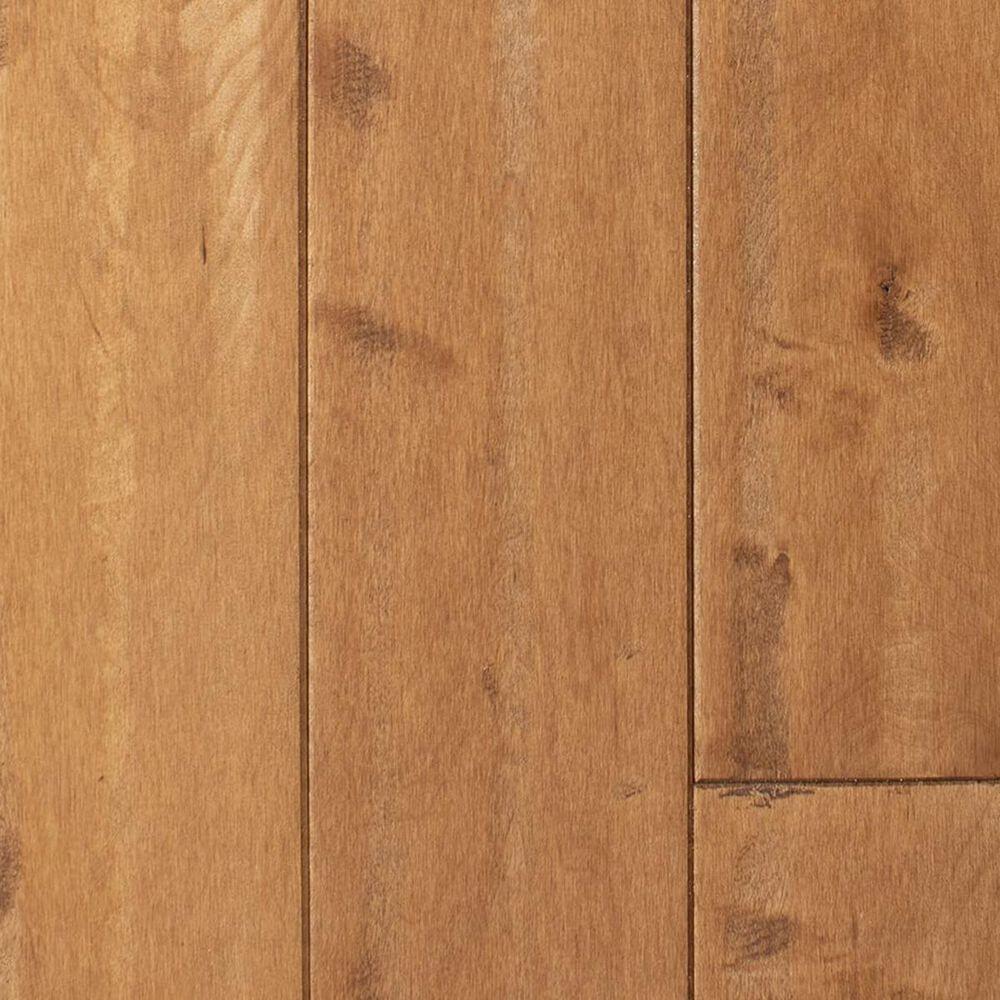 "Mullican Flooring Chatelaine 5"" Golden Maple Hand Scraped Hardwood, , large"