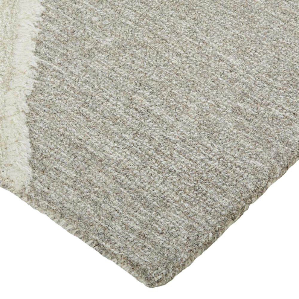Feizy Rugs Anica 2' x 3' Brown Area Rug, , large
