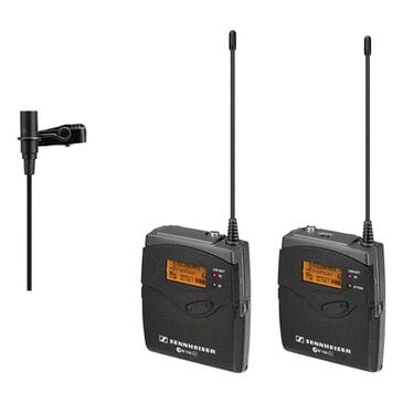 Sennheiser Wireless Mic, , large