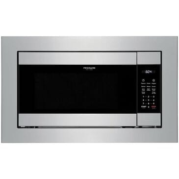 Frigidaire Gallery 2.2 Cu. Ft. Built-In Microwave in Stainless Steel , , large