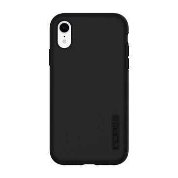 Incipio Dualpro Case in Black for iPhone XR, , large
