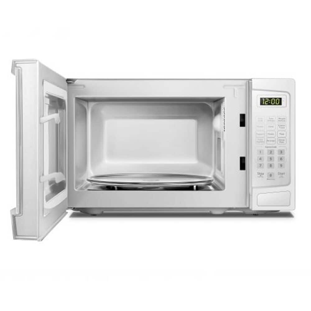 Danby 0.9 Cu. Ft. Microwave in White, , large