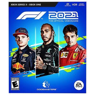F1 2021 - Xbox One, , large