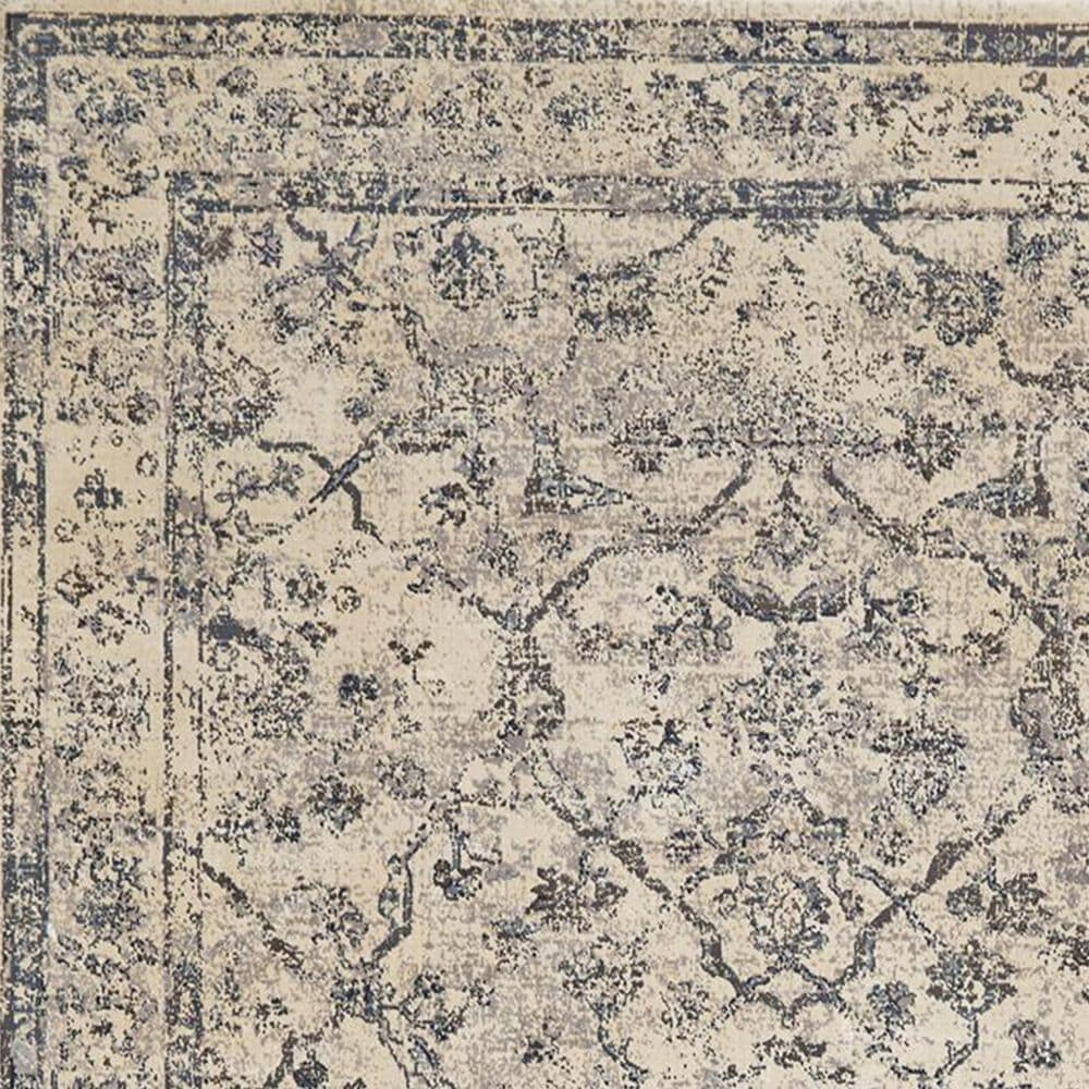 """Feizy Rugs Fiona 3275F 9'2"""" x 12'2"""" Gray Area Rug, , large"""