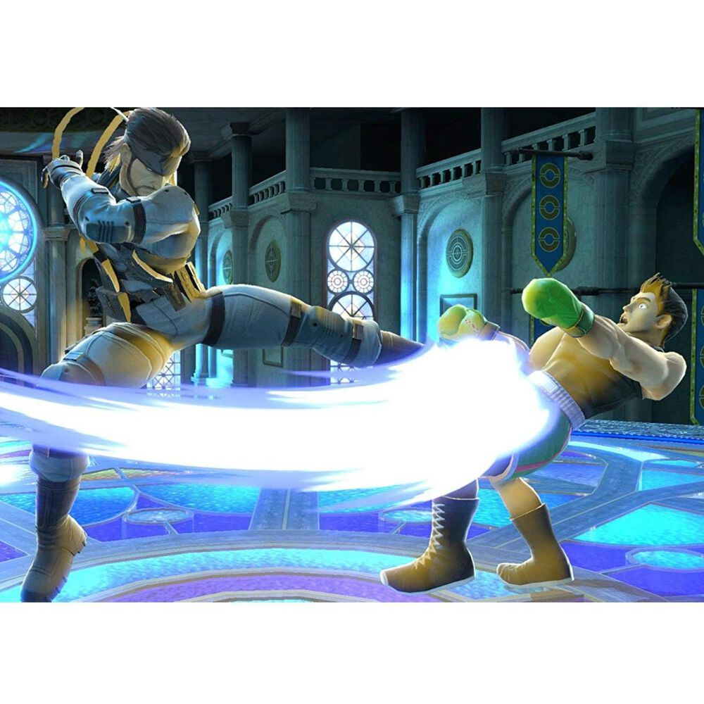 Nintendo Super Smash Bros. Ultimate, , large