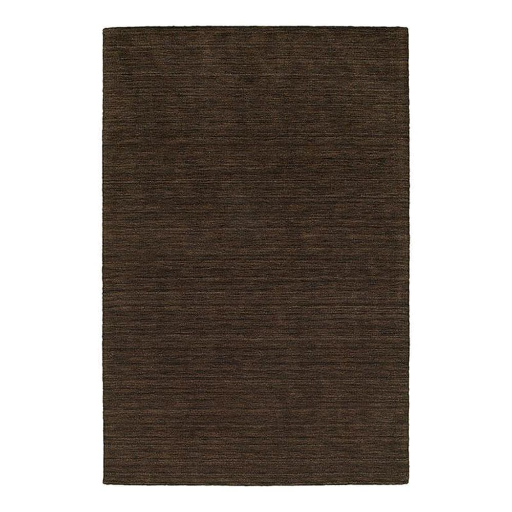Oriental Weavers Aniston 27109 6' x 9' Brown Area Rug, , large