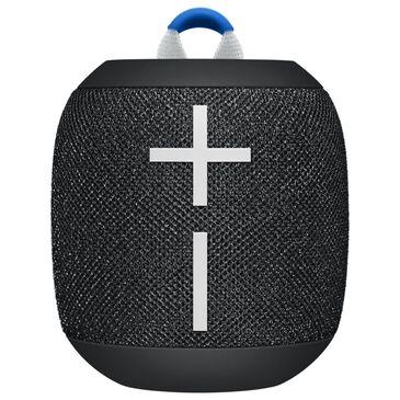 Ultimate Ears Wonderboom 2 Bluetooth Speaker in Deep Space Black, , large