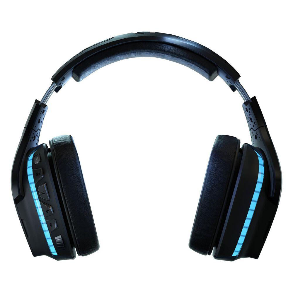 Logitech G935 Wireless 7.1 Surround Sound LIGHTSYNC Gaming Headset, , large