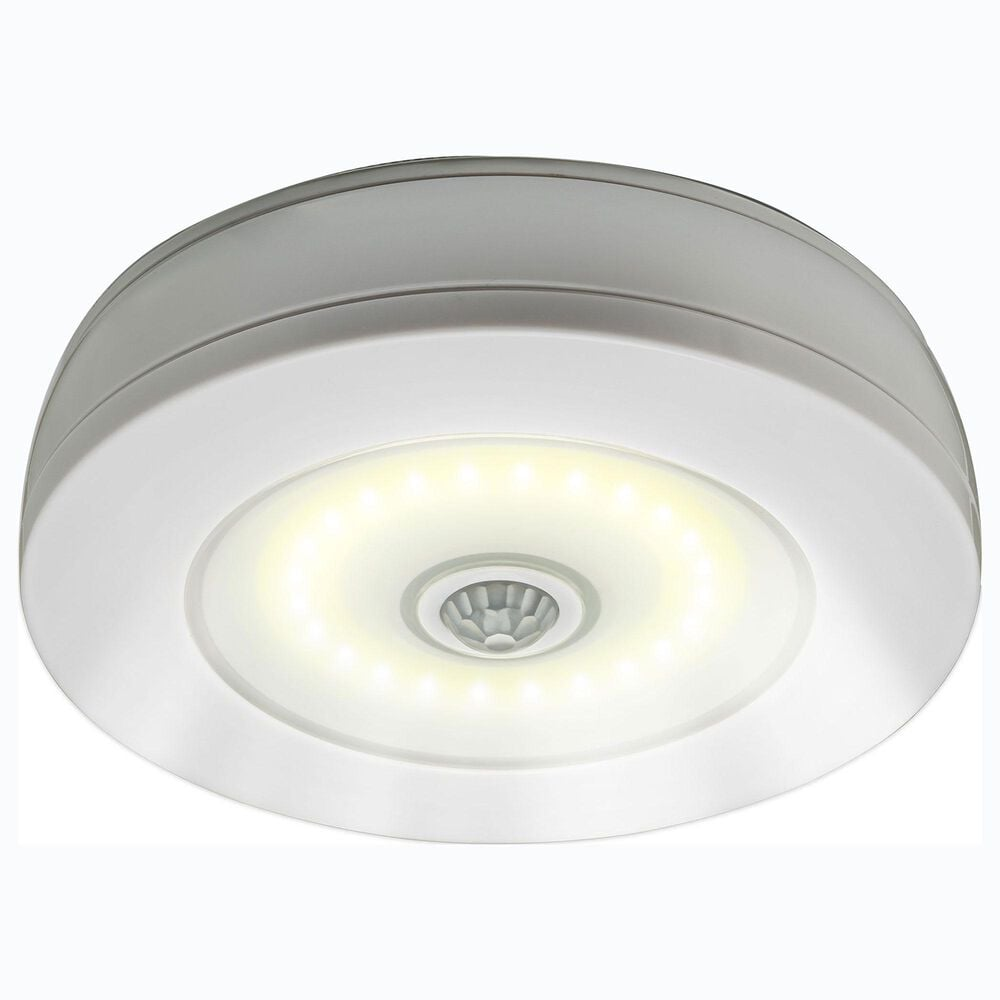 As Seen on TV Over Lite Motion Light in White, , large