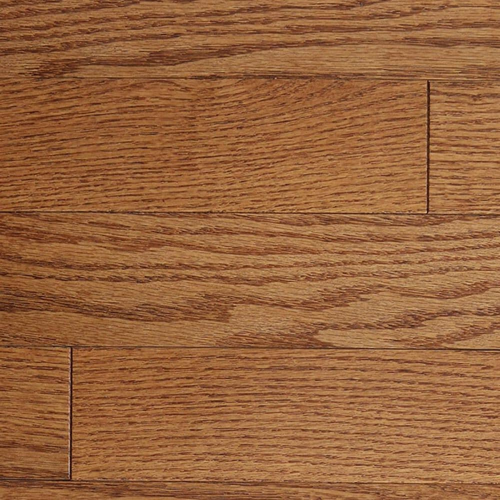 Mullican Flooring Muirfield Saddle Hickory Hardwood, , large