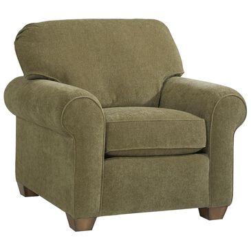 Flexsteel Thornton Arm Chair in Bark, , large