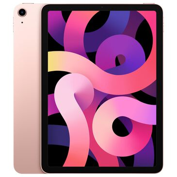 """Apple iPad Air 10.9"""" (Latest Model) 64GB in Rose Gold 